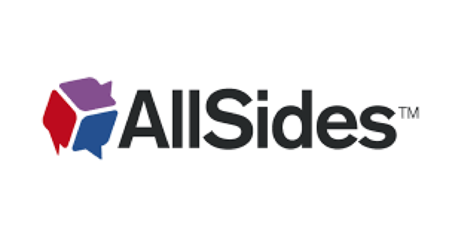 Student Resource of the Week: All Sides