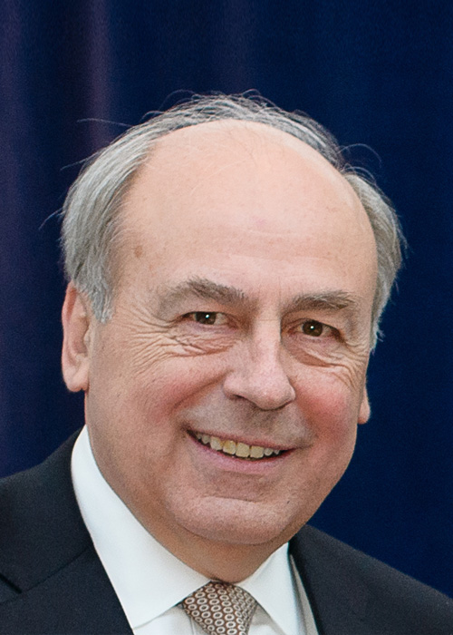 William Mosakowski, Board Chair