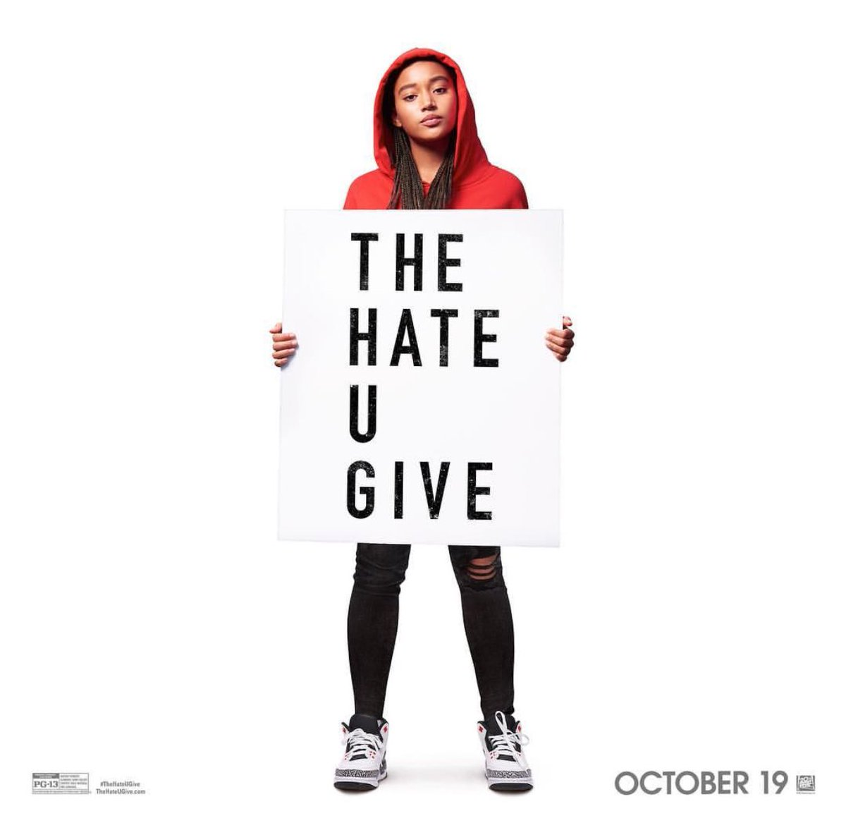 Movie of the Month: The Hate U Give