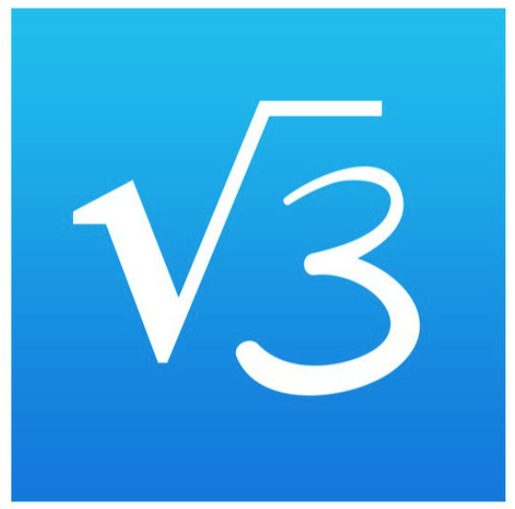 App of the Month: MyScript Calculator